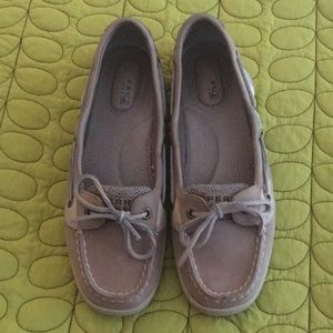 Used Sperry Topsider Womens Size 6.5